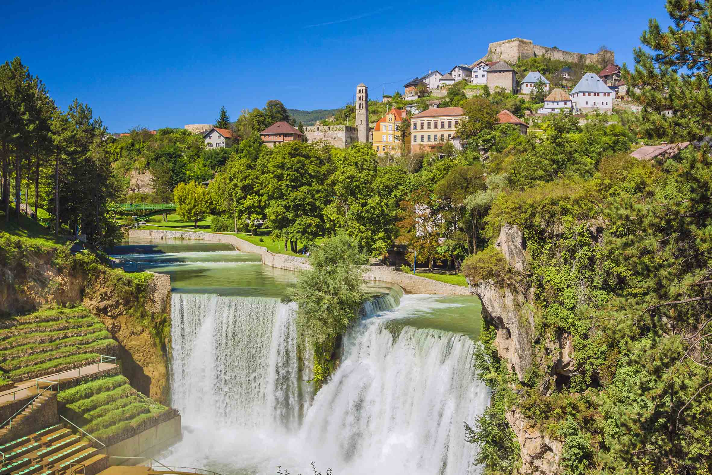 Bosnia and Herzegovina - Jajce