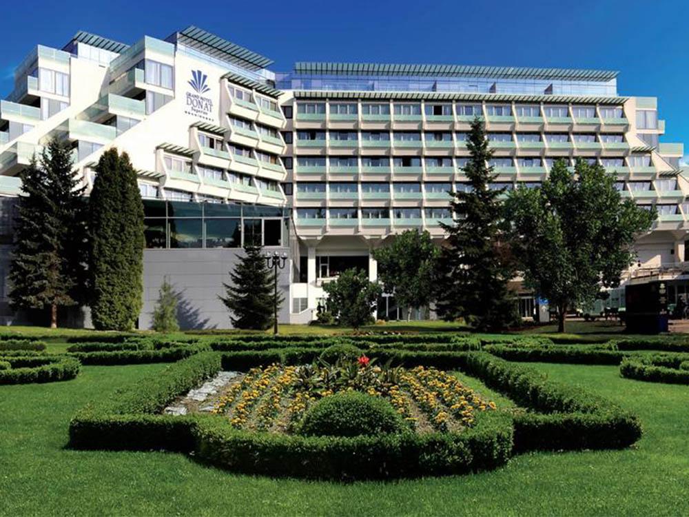 Grand hotel Donat superior